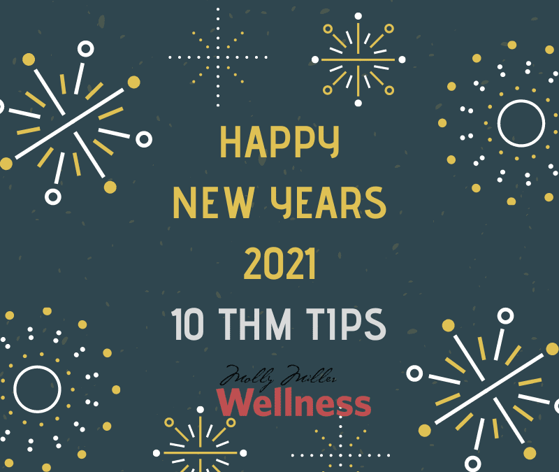 10 THM Tips for the New Year