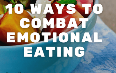 10 tips for Emotional Eating